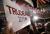 Liberal Party of Canada Rally