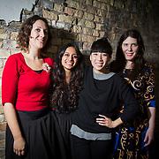 The Hosting Team, Hub Islington