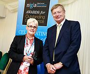 NGA Outstanding Acheivement Awards Westminster