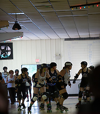 BRG Brawlers vs Black Rose Rotten