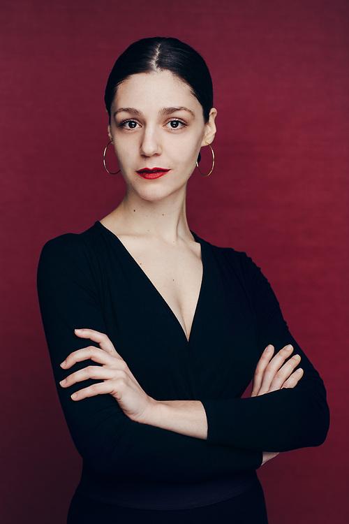Amanda Radeljak (©HEIN Photography)