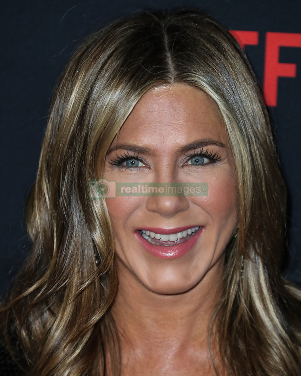 HOLLYWOOD, LOS ANGELES, CA, USA - DECEMBER 06: Singer Dolly Parton arrives at the Los Angeles Premiere Of Netflix's 'Dumplin'' held at the TCL Chinese Theatre IMAX 6 on December 6, 2018 in Hollywood, Los Angeles, California, United States. 06 Dec 2018 Pictured: Jennifer Aniston. Photo credit: Xavier Collin/Image Press Agency/MEGA TheMegaAgency.com +1 888 505 6342