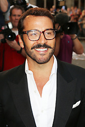 © Licensed to London News Pictures. 03/09/2013, UK. Jeremy Piven, GQ Men of the Year Awards, Royal Opera House, London UK, 03 September 2013e. Photo credit : Richard Goldschmidt/Piqtured/LNP