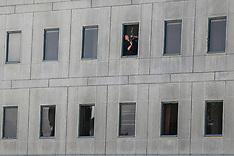 Tehran - Terror Attack by ISIS 7th June 2017