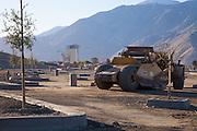 New Construction Job Site