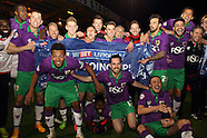 Bradford City v Bristol City 140415