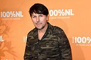 100% NL Awards 2018 in Panama, Amsterdam.<br /> <br /> Op de foto:  Jan Dulles