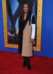 Garcelle Beauvais bei der Premiere von Sing in Los Angeles / 031216