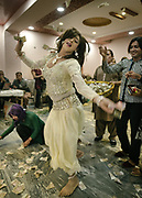 The birthday party of a young Khawja Sira (shemale, also called Hijra or Khusra) in Lahore. Dancing and singing is common.