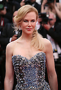 Grace of Monaco gala screening at Cannes Film Festival