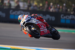 May 18, 2018 - Le Mans, Sarthe, France - JACK MILLER - AUSTRALIAN - ALMA PRAMAC RACING - HONDA (Credit Image: © Panoramic via ZUMA Press)