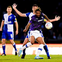 Bristol Rovers v Tranmere Rovers