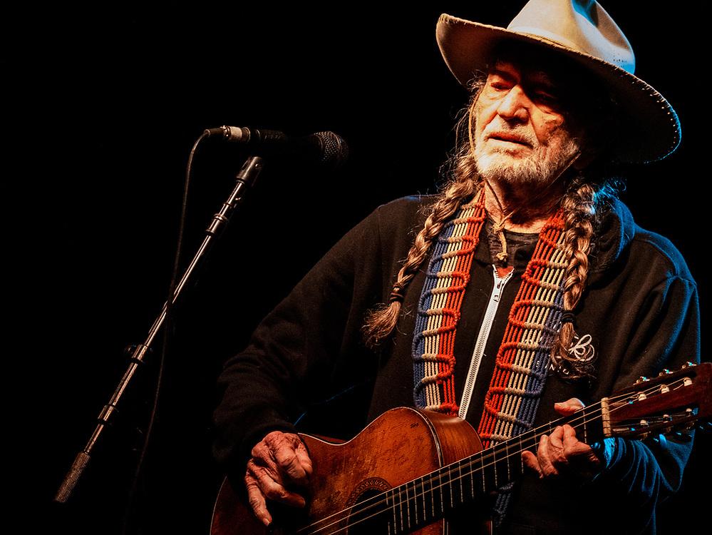 Willie Nelson, Luck Reunion, Spicewood, Texas