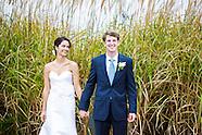 Virginia Wedding: Emily and Josh