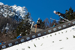 Halvor Egner Granerud (NOR) during the Trial Round of the Ski Flying Hill Individual Competition at Day 1 of FIS Ski Jumping World Cup Final 2019, on March 21, 2019 in Planica, Slovenia. Photo by Masa Kraljic / Sportida