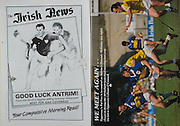 All Ireland Senior Hurling Championship Final,.03.09.1989, 09.03.1989, 3rd September 1989, .Antrim v Tipperary, .03091989AISHCF,.Tipperary 4-24, Antrim 3-9,.Irish News, .