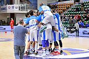 Eurocup 2015-2016 Last 32 Group N Dinamo Banco di Sardegna Sassari - Szolnoki Olaj <br /> GIOCATORE : Dinamo Banco di Sardegna Sassari<br /> CATEGORIA : Ritratto Before Pregame<br /> SQUADRA : Dinamo Banco di Sardegna Sassari<br /> EVENTO : Eurocup 2015-2016 GARA : Dinamo Banco di Sardegna Sassari - Szolnoki Olaj <br /> DATA : 03/02/2016 <br /> SPORT : Pallacanestro <br /> AUTORE : Agenzia Ciamillo-Castoria/C.Atzori