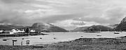 Plocton, Loch Carron