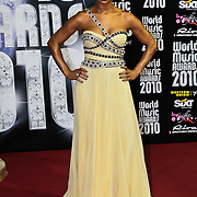 MON/Monte Carlo/20100512 - World Music Awards 2010, Melody Thornton