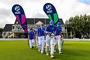 Breens Intermediate v Huntley School, during the National Primary School Cup Final, Bert Sutcliffe Oval, Lincoln, New Zealand, 16th November 2018.Copyright photo: John Davidson / www.photosport.nz