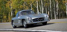 081- 1956 Mercedes-Benz 300 SL