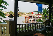 Vietnam, Chau Doc, Mekong River Delta