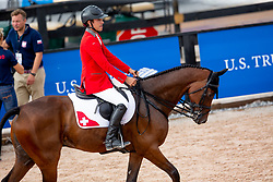 Vogg Felix, SUI, Colero<br /> World Equestrian Games - Tryon 2018<br /> © Hippo Foto - Sharon Vandeput<br /> 17/09/2018