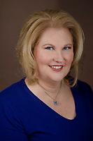 Sherri Collis headshot session.  ©2019 Karen Bobotas Photographer