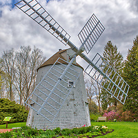 New England photography of the historic Old East Mill at the Heritage Museums and Gardens in Sandich on Cape Cod,Massachusetts.<br /> <br /> Cape Cod Old East Mill at the Heritage Museums and Gardens photography images are available as museum quality photography prints, canvas prints, acrylic prints, wood prints or metal prints. Fine art prints may be framed and matted to the individual liking and decorating needs:<br /> <br /> https://juergen-roth.pixels.com/featured/old-east-windmill-juergen-roth.html<br /> <br /> Good light and happy photo making!<br /> <br /> My best,<br /> <br /> Juergen