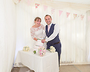 The Wedding of Daniel and Clair
