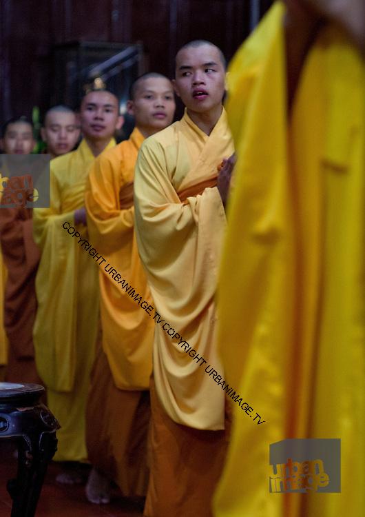 Buddhism - Hue Vietnam