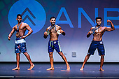 Mens fitness beginner and u25
