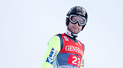 01.01.2014, Olympiaschanze, Garmisch Partenkirchen, GER, FIS Ski Sprung Weltcup, 62. Vierschanzentournee, Bewerb, im Bild Wolfgang Loitzl (AUT) // Wolfgang Loitzl (AUT) during Competition of 62nd Four Hills Tournament of FIS Ski Jumping World Cup at the Olympiaschanze, Garmisch Partenkirchen, Germany on 2014/01/01. EXPA Pictures © 2014, PhotoCredit: EXPA/ JFK