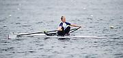 Caversham, Nr Reading, Berkshire.<br /> GBR W1X Women's Single Sculls, Mathilda HODGKINS-BYRNE.<br /> GBRowing Media Day.<br /> <br /> Wednesday 11.05.2016<br /> <br /> [Mandatory Credit: Peter SPURRIER/Intersport Images]