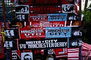 2019 Manchester United v Manchester CityCity