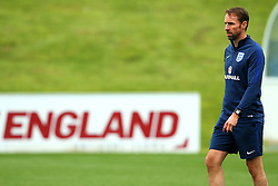 England manager Gareth Southgate - Mandatory by-line: Matt McNulty/JMP - 29/08/2017 - FOOTBALL - St George's Park National Football Centre - Burton-upon-Trent, England - England Training and Press Conference
