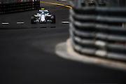 May 25-29, 2016: Monaco Grand Prix. Valtteri Bottas (FIN), Williams Martini Racing