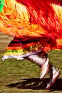 Crow Fair-Powwow