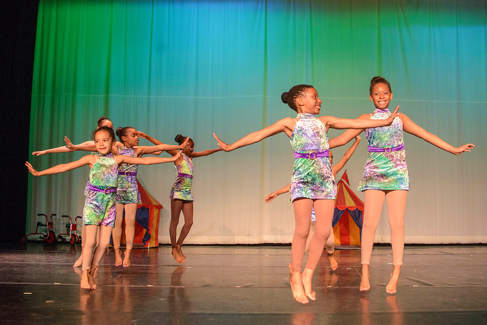 Photo by Matt Roth<br /> <br /> Level 1/2, IPA's Spring dance concert  Brooklyn Park, Maryland on Monday, June 03, 2013.
