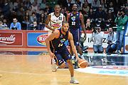 DESCRIZIONE : Caserta Lega serie A 2013/14  Pasta Reggia Caserta Acea Virtus Roma<br /> GIOCATORE : hosley quinton<br /> CATEGORIA : contropiede<br /> SQUADRA : Acea Virtus Roma<br /> EVENTO : Campionato Lega Serie A 2013-2014<br /> GARA : Pasta Reggia Caserta Acea Virtus Roma<br /> DATA : 10/11/2013<br /> SPORT : Pallacanestro<br /> AUTORE : Agenzia Ciamillo-Castoria/GiulioCiamillo<br /> Galleria : Lega Seria A 2013-2014<br /> Fotonotizia : Caserta  Lega serie A 2013/14 Pasta Reggia Caserta Acea Virtus Roma<br /> Predefinita :