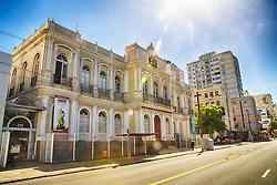O Museu de História da Medicina do Rio Grande do Sul (MUHM) é um museu histórico de Porto Alegre dedicado à preservação de um acervo de documentos, apetrechos médicos e outros objetos relacionados à prática, estudo e evolução das artes médicas no Rio Grande do Sul. FOTO: Jefferson Bernardes/Preview.com