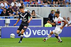Lyon vs Bordeaux - 19 Aug 2017