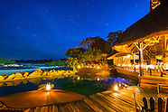 Bathing in Wildwaters Lodge Exclusivity and Excitement on the Victoria Nile of Uganda