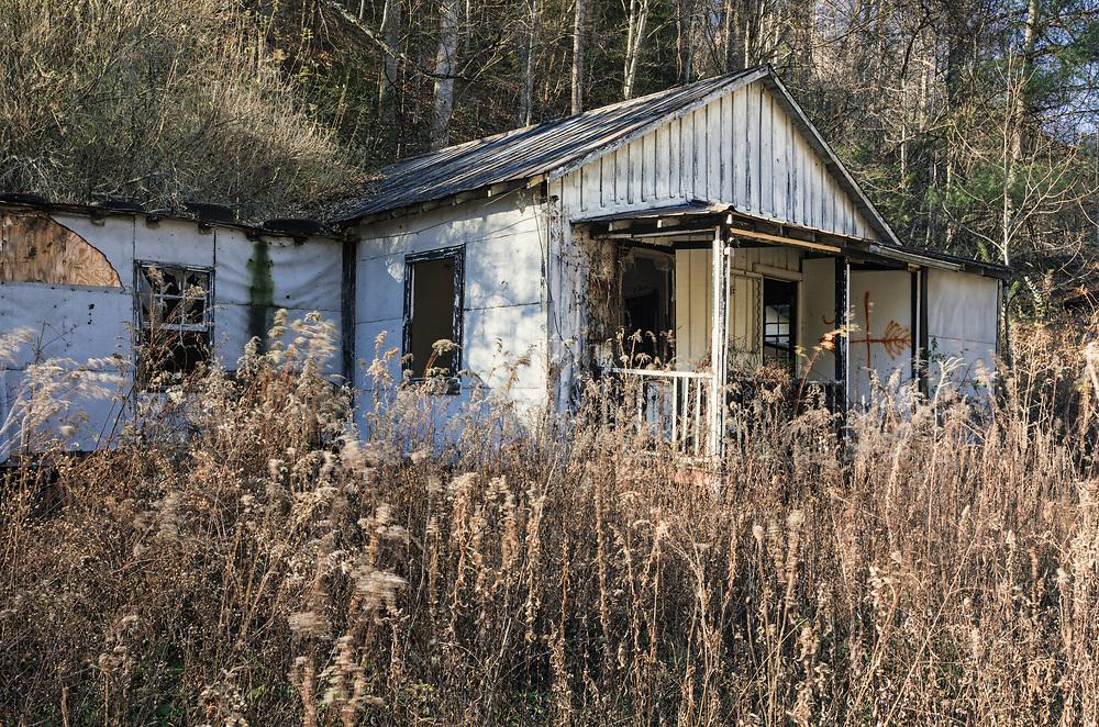 Jewell Valley, Buchanan County, Virginia 20.11.19
