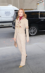 Kate Bosworth is seen arriving to NBC Studios. . 06 Dec 2018 Pictured: Kate Bosworth. Photo credit: Joe Russo / MEGA TheMegaAgency.com +1 888 505 6342