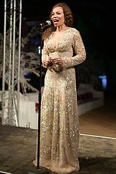 Precious Moloi-Motsepe (Africa Fashion International)