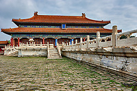 Eastern Palace Forbidden City of Beijing China
