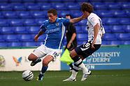 Stockport County FC 0-5 Preston North End FC 10.8.10