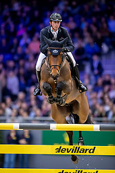 Maher Ben, GBR, F One Usa<br /> CHI Genève 2019<br /> © Hippo Foto - Dirk Caremans<br />  13/12/2019