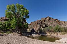 Leyva Creek